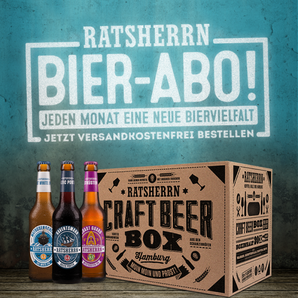 BIER - ABO | flexibel