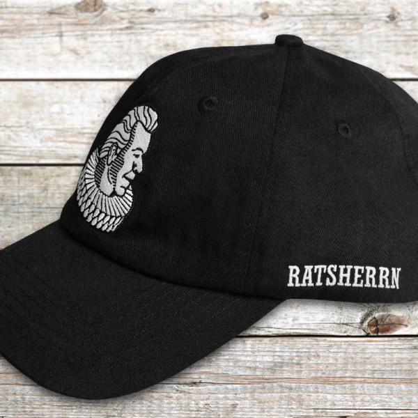 "Dad Hat ""Ratsherr"""